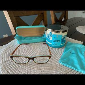 Women's Tiffany Eye Glasses